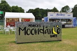 Monica's Moondance Diner